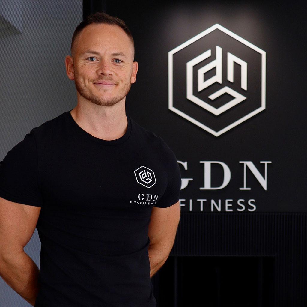 private gym GDN fitness